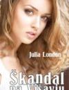 Scandalous, 2.knjiga