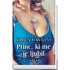 Oxenburg Princes, 1.knjiga