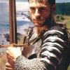 Njen vitez zmagovalec