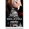 Royals Saga, 3.knjiga